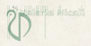 Valeria nicali checkout logo