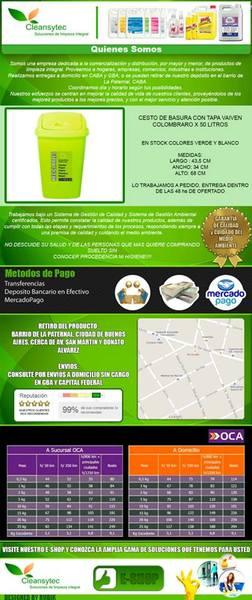 Diseño de plantillas para Mercado Libre