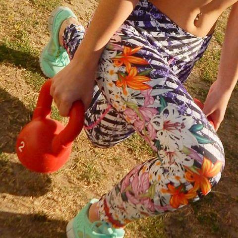 Lycra Sport® Pretina elastizada para un calce ajustable. Costuras planas proporcionan comodidad y soporte evitando el roce. Secado rápido , Control muscular , Protección UV , Pilling Resistente. Adecuado para Correr, Yoga, Danza y mucho MÁS !